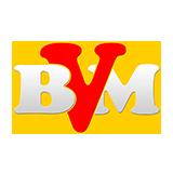 bvm logotype